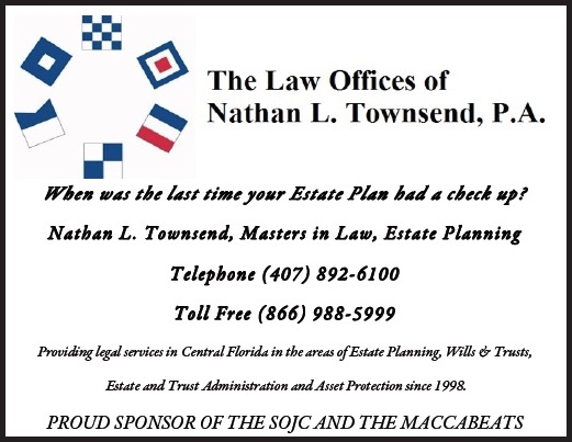 Law Offices of Nathan L Townsend, PA
